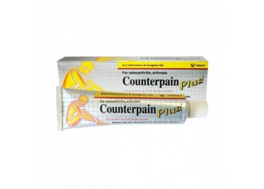 Pomata counterpain plus 50gr